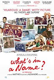 Watch Free whats in a name 2012