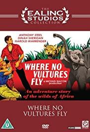 Watch Free Ivory Hunter (1951)