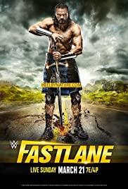 Watch Free WWE Fastlane (2021)