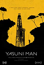 Watch Free Yasuni Man (2017)