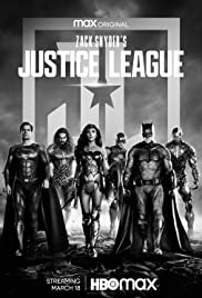 Watch Free Zack Snyders Justice League (2021)