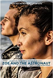 Watch Free Zoe and the Astronaut (2018)