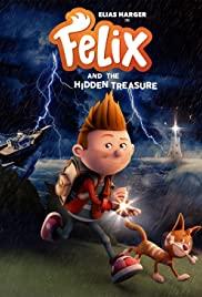 Watch Free Félix et le trésor de Morgäa (2021)