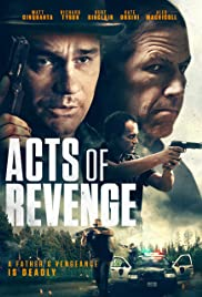 Watch Full Movie :Acts of Revenge (2020)