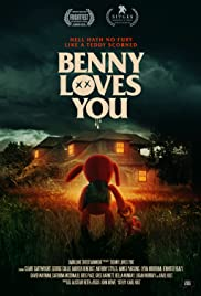 Watch Free Benny Loves You (2019)