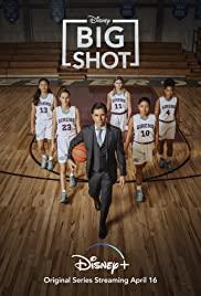 Watch Free Big Shot (2021 )