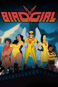 Watch Free Birdgirl (2021 )