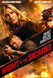 Watch Free Night of the Sicario (2021)