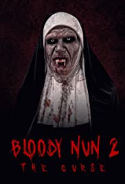 Watch Free Bloody Nun 2: The Curse (2021)