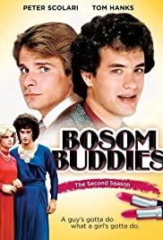 Watch Free Bosom Buddies (19801982)