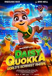 Watch Free Daisy Quokka: Worlds Scariest Animal (2021)