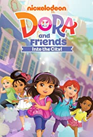 Watch Free Dora and Friends: Into the City! (2014 )