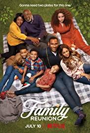 Watch Free Family Reunion (2019 )