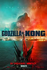 Watch Free Godzilla vs. Kong (2021)