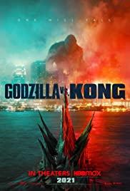 Watch Free Godzilla vs. Kong (2021)