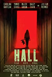 Watch Free Hall (2020)