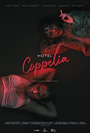 Watch Free Hotel Coppelia (2021)