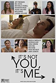 Watch Free Its Not You, Its Me (2021)