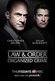 Watch Free Law & Order: Organized Crime (2021 )