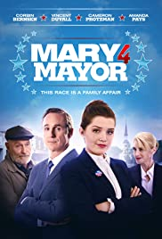 Watch Free Mary for Mayor (2018)
