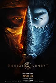 Watch Free Mortal Kombat (2021)