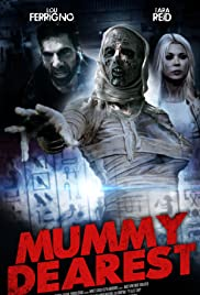 Watch Free Mummy Dearest (2021)