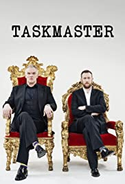 Watch Free Taskmaster (2015 )