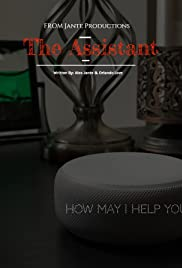 Watch Full Movie :The Assistant (2020)