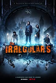 Watch Free The Irregulars (2021 )