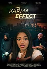 Watch Free The Karma Effect (2020)