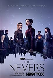Watch Free The Nevers (2021 )