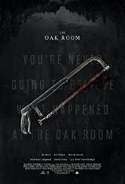 Watch Free The Oak Room (2020)