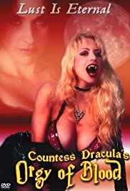 Watch Free Countess Draculas Orgy of Blood (2004)
