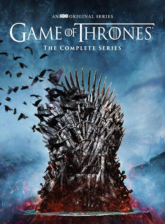 Watch Full Movie :Game Of Thrones