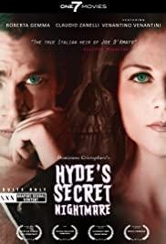 Watch Free Hydes Secret Nightmare (2011)