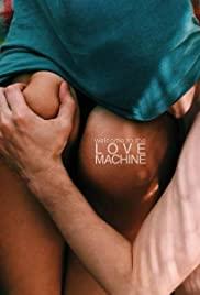 Watch Full Movie :Love Machine (2016)