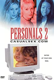 Watch Free Personals II (2001)