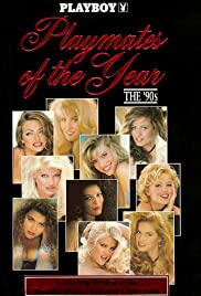 Watch Free Playboy Playmates of the Year: The 90s (1999)