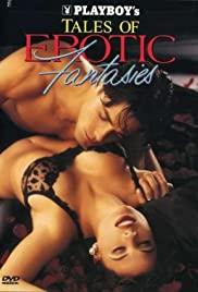 Watch Free Playboy: Tales of Erotic Fantasies (1999)