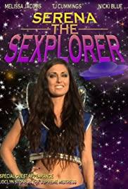 Watch Free Serena the Sexplorer (2015)