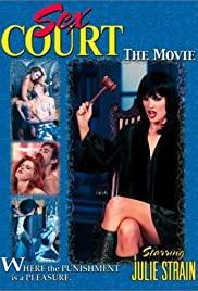 Watch Free Sex Court: The Movie (2001)