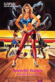 Watch Free Sorority Babes in the Slimeball BowlORama (1988)