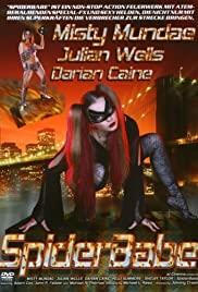 Watch Free SpiderBabe (2003)