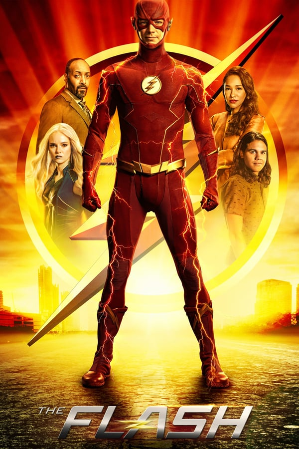 Watch Full Movie :The Flash