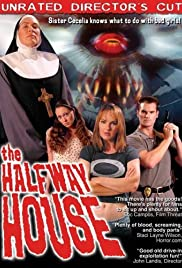 Watch Free The Halfway House (2004)