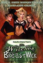 Watch Free The Witches of Breastwick (2005)