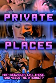 Watch Free Private Places (2003)