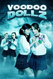 Watch Free Voodoo Dollz (2008)