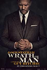 Watch Free Wrath of Man (2021)