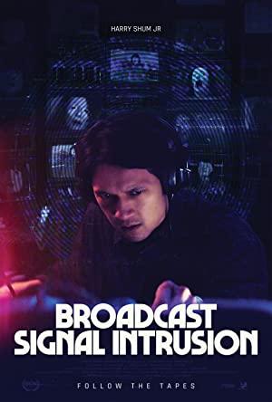 Watch Free Broadcast Signal Intrusion (2021)